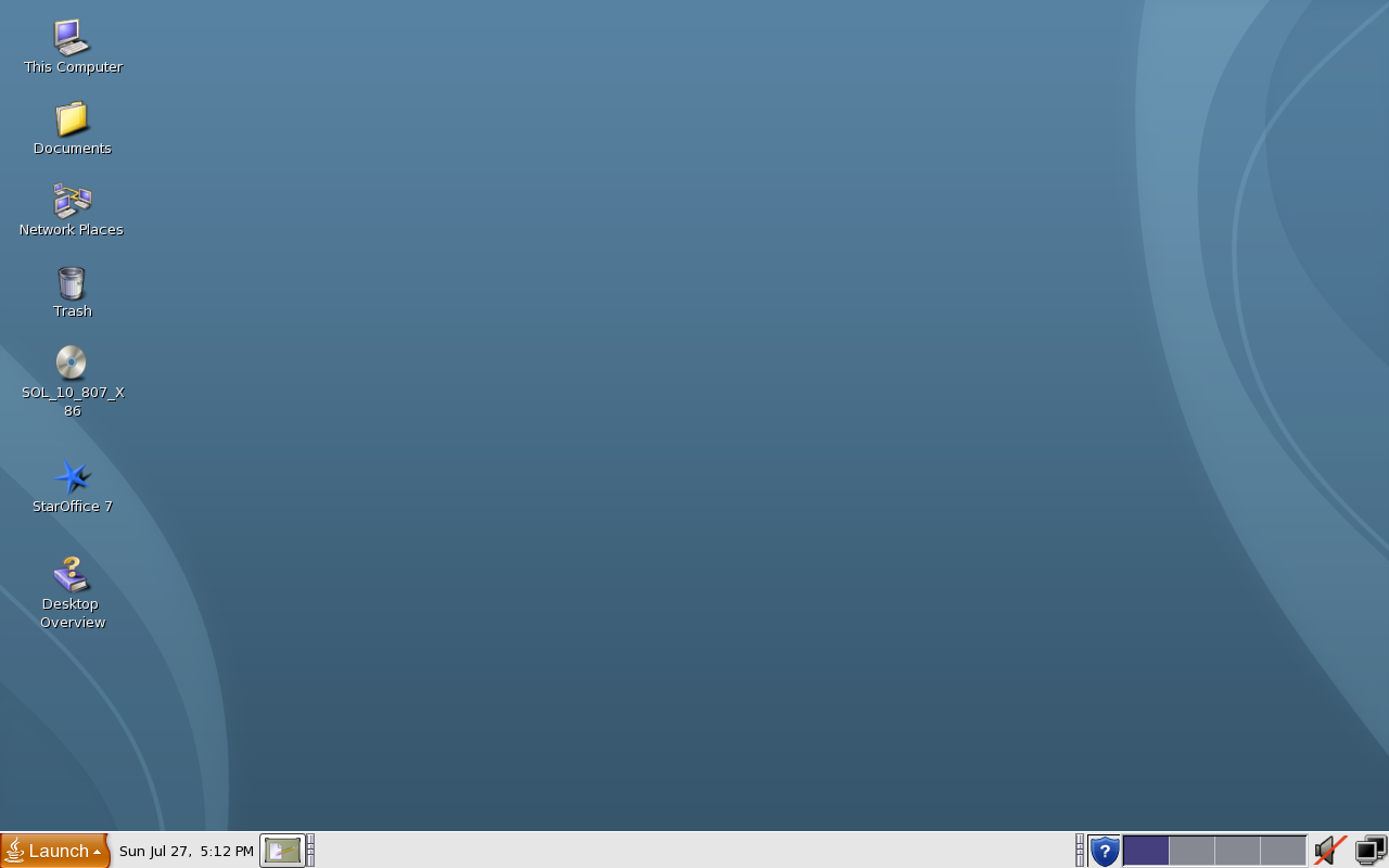 platforms and can be used  Unix Os Screenshot