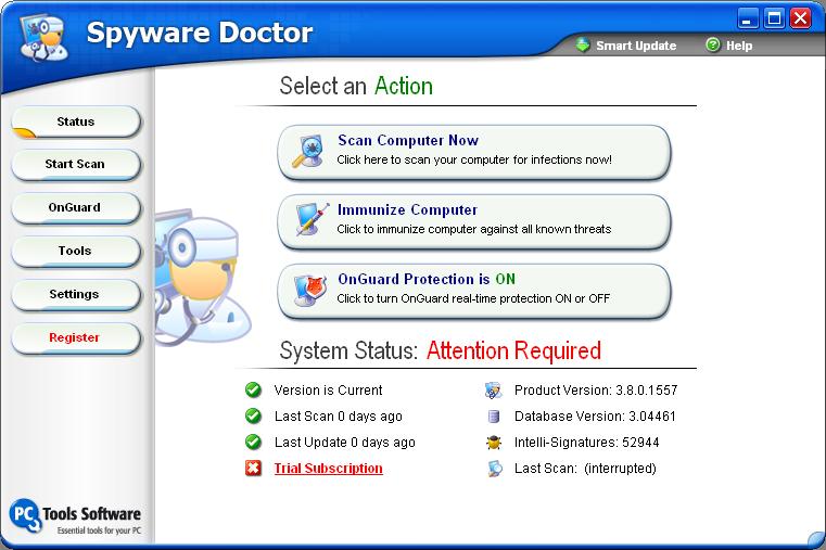 SPYWARE DOCTOR 2012 FULL SERIAL NUMBER - Filetie