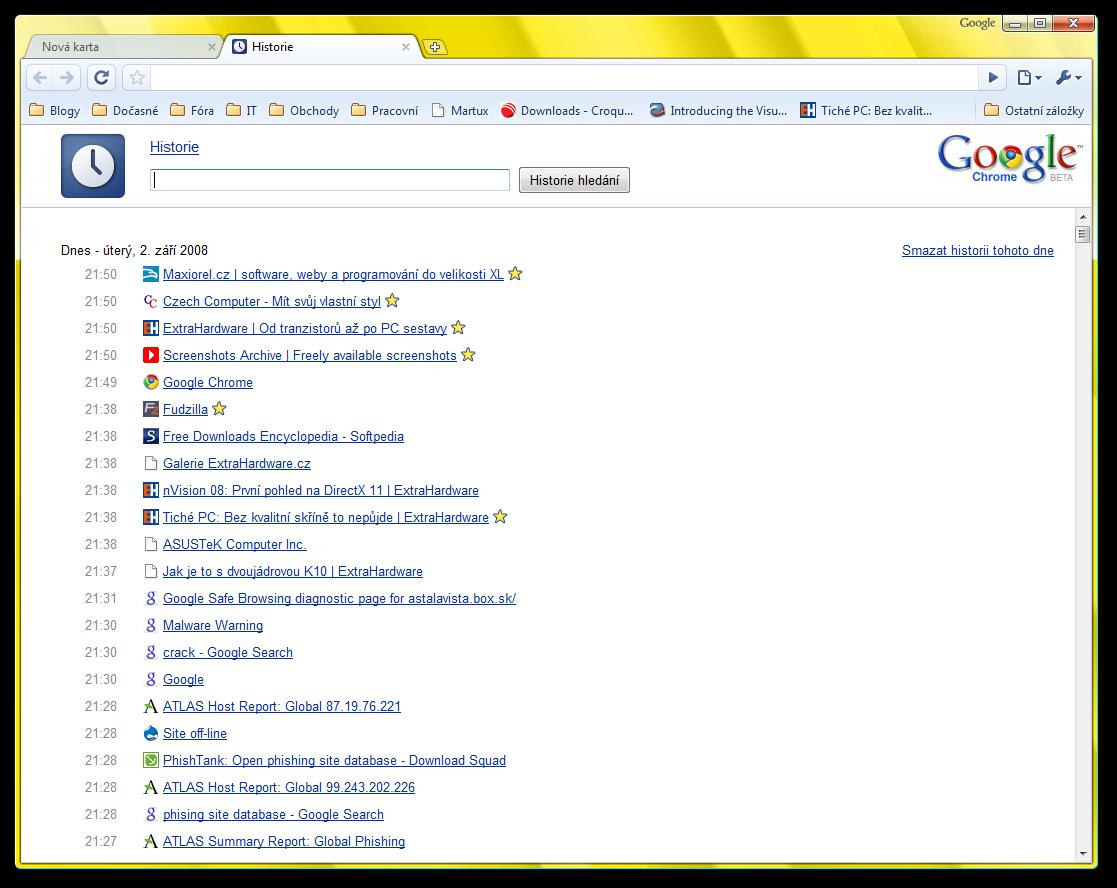how to take a screenshot on google chrome